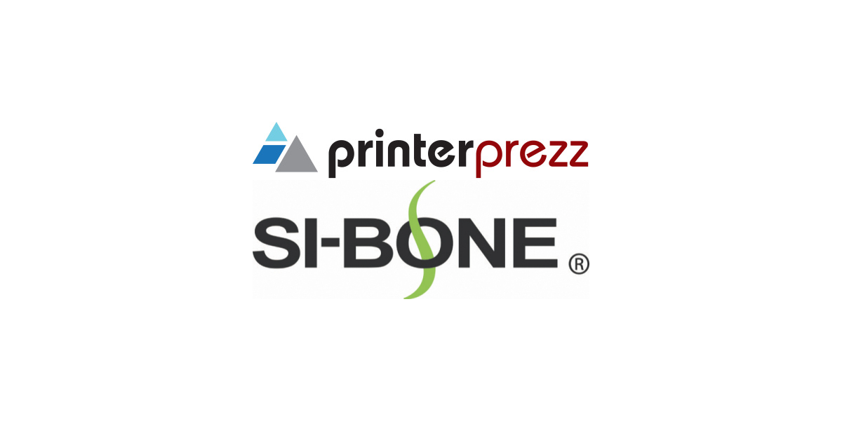 Medical Device News: PrinterPrezz-to-Work-With-SI-BONE-to-Speed-Innovation-in-Metal-3D-Printed-Orthopedic-Medical-Devices