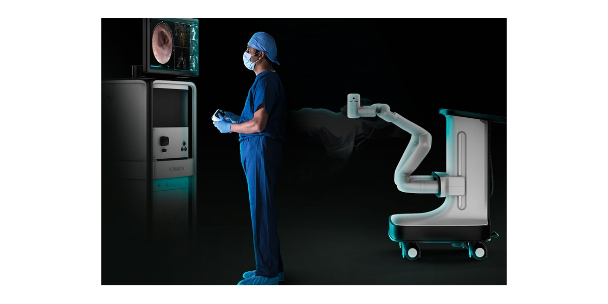 Medical Device News: JJ-to-acquire-surgical-robotics-firm-Auris-Health-for-$34bn