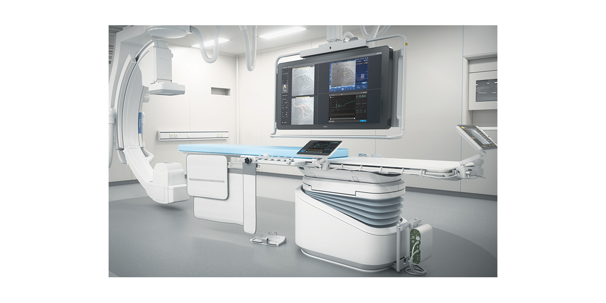 Medical Device News: Philips-Unveils-IntraSight-Multi-Modality-Imaging-Platform