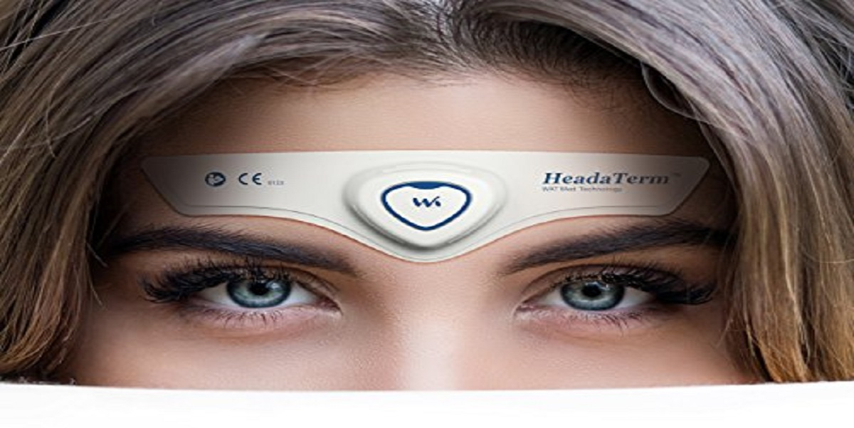 Medical Device News: HeadaTerms-TENS-therapy-provides-treatment-for-acute-migraines