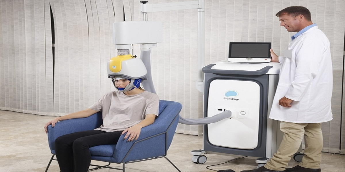 Medical Device News: BrainsWay-shows-initial-success-in-treating-adult-ADHD-with-deep-magnetic-stimulation