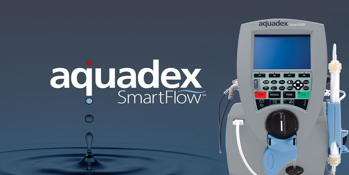 Medical Device News: CHF-Solutions-increases-production-staff-for-Aquadex-Smartflow-due-to-COVID-19