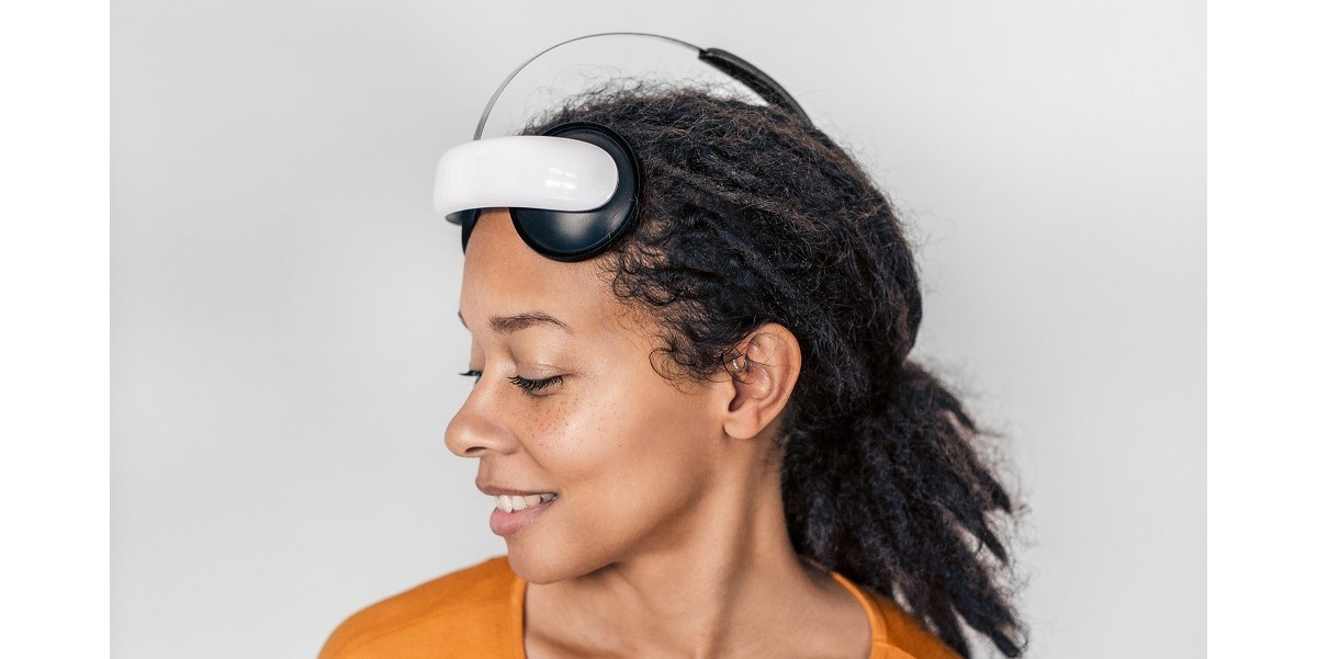 Medical Device News: Flow-depression-headset-to-tackle-UKs-lockdown-loneliness