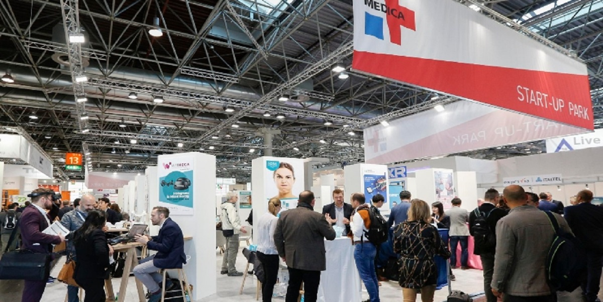 Medical Device News: Five-of-our-favourite-medical-innovations-from-COMPAMED-and-MEDICA-2020