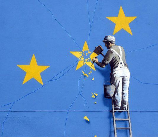 Brexit-Banksy